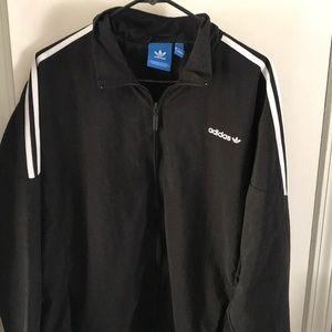 Adidas Originals Track Jacket Mens XL